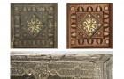الجامع الكبير بصنعاء-جانب من أعمال ترميم السقف الخشبي-2