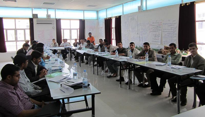الصندوق الاجتماعي يؤهل عمال شباب بالأجر اليومي إلى استشاريي تنمية