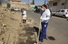 SFD contributes in the national cleanliness campaign