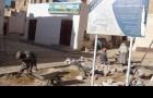مشروع البيئة التحيتية لمدينة شبام حضرموت