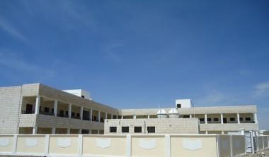 Alwahdah School in Al-qaletah - Modiah - Abyan