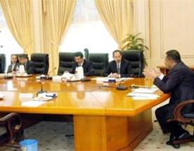 SFD's Board of Directors approves 2011 plan