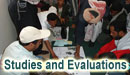 Studies & Evaluations
